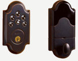 baldwin keyless entry deadbolt