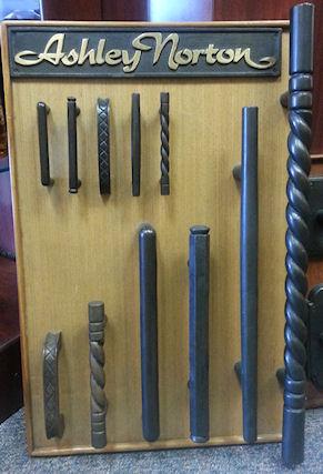 Ashley Norton Decorative Cabinet Hardware