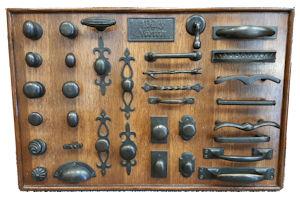 Ashley Norton Cabinet Hardware
