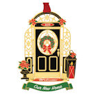 #59438 2019 Our New Home Christmas Ornament