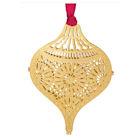 #59443 Traditional Christmas Ornament