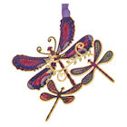 #60584 Spring Dragonfly Collage
