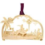 #61351 Wisemen Christmas Ornament