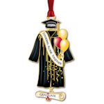 #62740 2020 Graduation Christmas Ornament