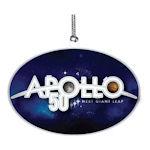 #63463 Apollo 14 50th Anniversary Christmas Ornament