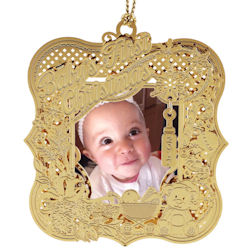 57157 2017 Baby's 1st Christmas Ornament