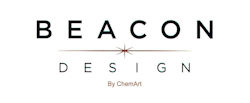 Beacon Design Christmas Ornaments by Chem Art