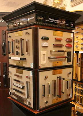 Tanners Craft Fine Leather Hardware